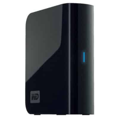 Disco Duro Western Digital My Book Essential 2 tb usb 3.0, discos duros baratos