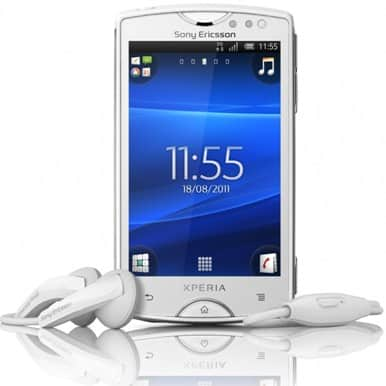 Movil libre Sony Ericsson Xperia Mini barato, ofertas en moviles libres