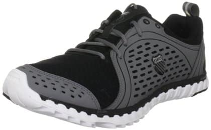 Zapatillas de running Kswiss Blade Foot Run baratas, ofertas en zapatillas de running
