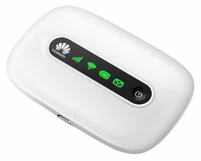Router 3g wifi Huawei barato, moviles libres baratos