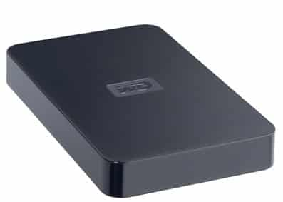 Disco duro Western Digital Elements 320 GB, ofertas en discos duros, discos duros baratos