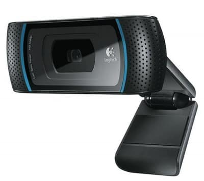 Webcam Logitech HD Pro C910, webcams baratas, ofertas en webcams