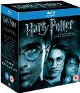 Harry Potter en Blu-Ray, peliculas en blu-ray baratas, ofertas en peliculas en blu-ray