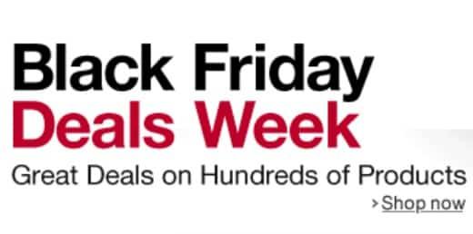Logo chollos y ofertas Black Friday