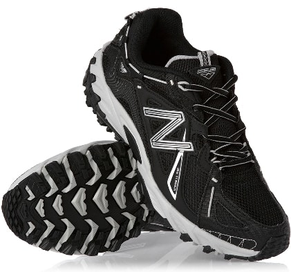 Zapatillas de running trail New Balance MT610, zapatillas de running baratas, ofertas en zapatillas de running trail