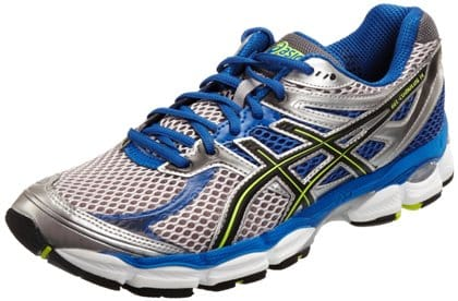 Zapatillas de running Asics Gel Cumulus 14, zapatillas de running baratas