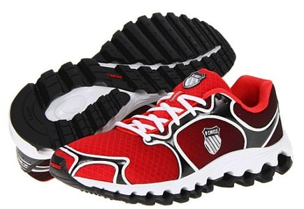 Zapatillas de running K-swiss Tubes 100 Dustem, zapatillas de running baratas, ofertas en zapatillas de running