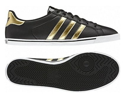Zapatillas Adidas Originals Court Slim, zapatillas Adidas baratas, ofertas en zapatillas Adidas