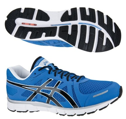 Zapatillas de running Asics Gel Atract, zapatillas de running baratas, ofertas en zapatillas de running