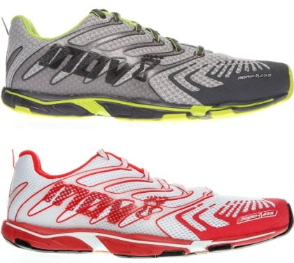 Zapatillas de running Inov-8 Road-X, zapatillas de running baratas, ofertas en zapatillas de running