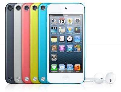 ¡¡Chollo!! Apple iPod Touch 32 GB sólo 232 euros. 87 euros de descuento.