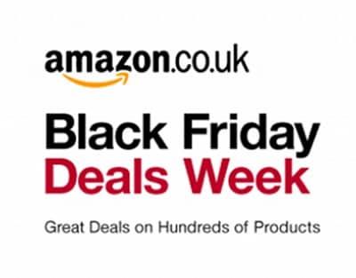 Cuarto día de chollos en Amazon UK y Amazon Alemania