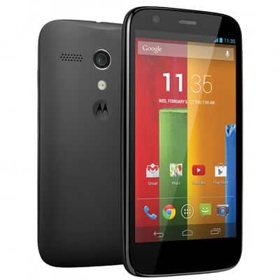 Movil libre Motorola Moto G, moviles libres baratos, ofertas en moviles libres