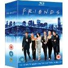 Pack Friends en DVD