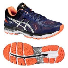 Zapatillas de running Asics Gel-Kayano 22 baratas, ofertas en zapatillas de running, zapatillas para correr baratas