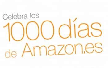 1000 días Amazon