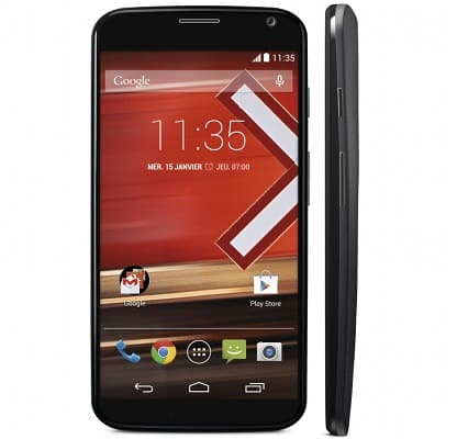Movil libre Motorola Moto X, moviles libres baratos, ofertas en moviles libres