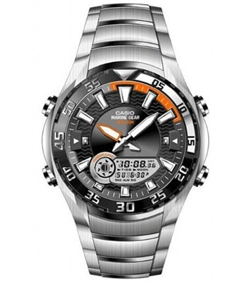 Reloj Casio Collection AMW-710D-1AVEF, relojes baratos, relojes Casio baratos