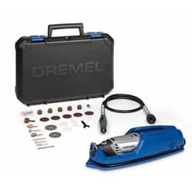 Multiherramienta Dremel 3000 + 25 accesorios y eje flexible barata. Ofertas en herramientas, herramientas baratas