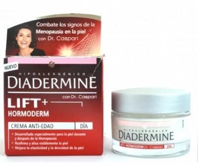 ¡¡Chollo!! Cremas Diadermine Lift día o noche sólo 6 euros. 53% de descuento.