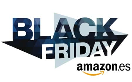 Black Friday en Amazon, ofertas en Amazon, Black Friday Amazon Espana