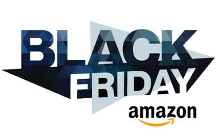 Black Friday en Amazon, ofertas en Amazon, Black Friday Amazon Europa