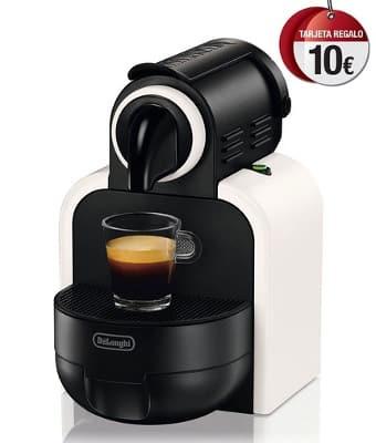Cafetera Nespresso Essenza Automática, cafeteras baratas, cafeteras monodosis barata