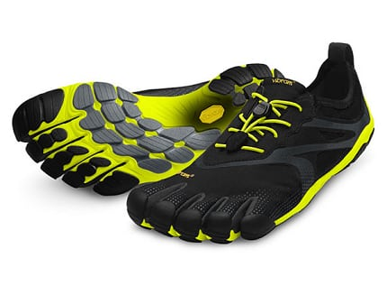 Zapatillas Vibram Five Fingers, zapatillas de running baratas, ofertas en zapatillas de running