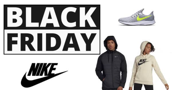 atributo surco Jane Austen  Black Friday en Nike! 30% de descuento EXTRA. | Blog de Chollos