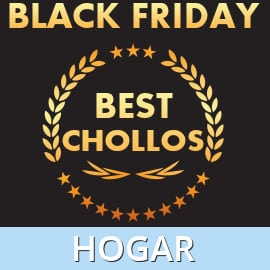 Los mejores chollos del Black Friday en hogar, grandes electrodomésticos baratos, ofertas en menaje y hogar