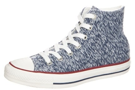 Zapatillas Converse All Star Chuck Tailor High, zapatillas Converse baratas, zapatillas baratas