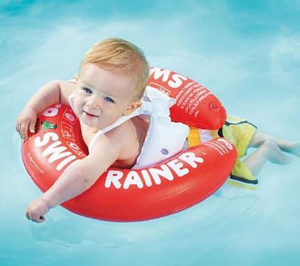 flotadores baratos, flotadores para aprender a nadar, productos para bebés baratos, regalos para niños baratos