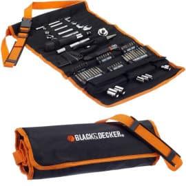 Pack de herramientas 76 piezas Black & Decker A7063-QZ barato, ofertas en herramientas, herramientas baratas