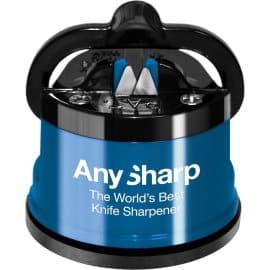 Afilador de cuchillos AnySharp barato, ofertas en afiladores de cuchillos, afiladores baratos