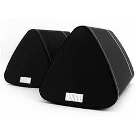 Altavoces inalámbricos August MS515 baratos, ofertas en altavoces inalámbricos, altavoces inalámbricos baratos, altavoces Bluetooth baratos
