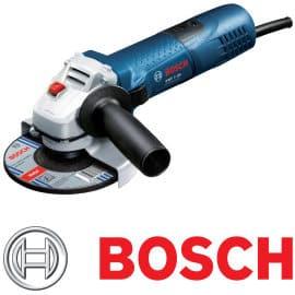 Amoladora Bosch GWS 7-125 Professional barata, ofertas en amoladoras, amoladoras baratas, herramientas baratas, ofertas en herramientas