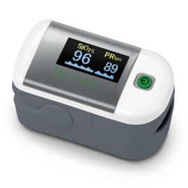 Pulsioxímetro Medisana PM 100 barato, ofertas en pulsioxímetros, pulsioxímetros baratos