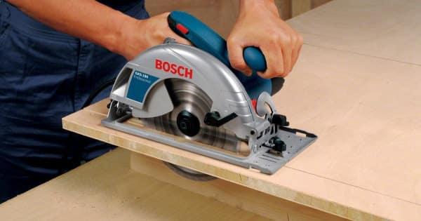Sierra circular portátil Bosch GKS 190 Professional barata, ofertas en herramientas, herramientas baratas, chollo