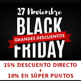 Black Friday 2015 en Rakuten