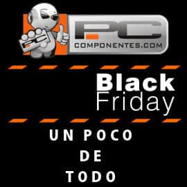 Black Friday en PCComponentes oferta del Viernes