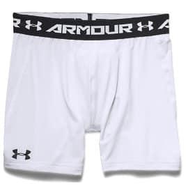 Pantalones cortos para fitness Under Armour baratos, pantalón deporte barato, ofertas topa deportiva