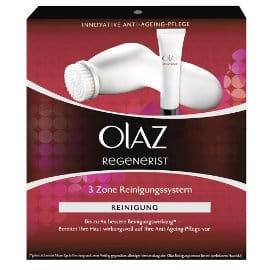 Kit de limpieza facial de Olay Regenerist barato, cepillos de limpieza facial baratos