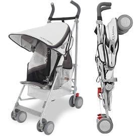 Silla de paseo Maclaren Volo Wing Knit barato, sillas ligeras baratas, ofertas bebés