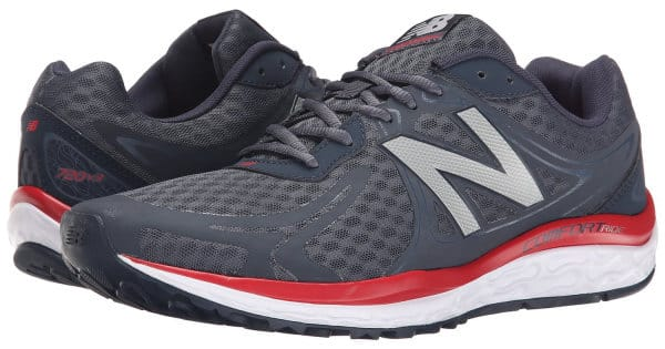 Zapatillas de running New Balance 720v3 baratas, ofertas en zapatillas de running, zapatillas de running baratas, chollo
