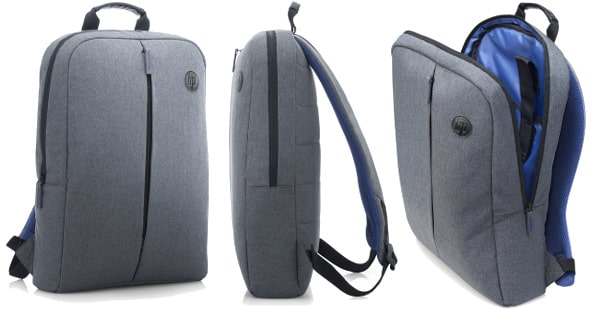Mochila HP Value para portátil barata, mochilas para portátil baratas, mochilas baratas, chollos