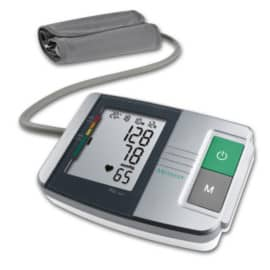 Tensiómetro de brazo Medisana MTS. Ofertas en tensiómetros, tensiómetros baratos