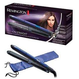 Plancha de pelo Remington S7710 Pro Ion, planchas de pelo baratas, ofertas en planchas de pelo