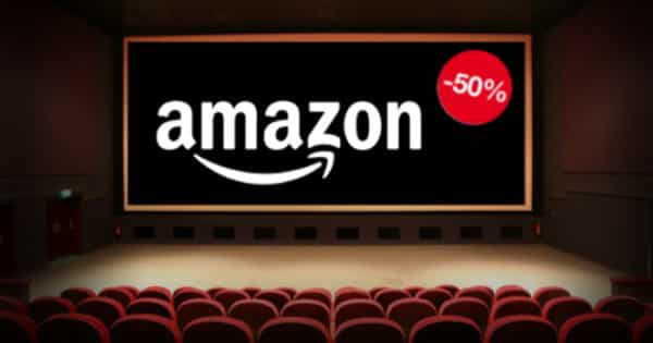 Promocion Cine y Series Amazon final. Ofertas en películas y series, películas y series baratos, chollo