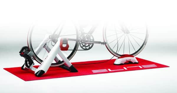 Rodillo de ciclismo Elite Novo Force. Material de ciclismo barato, artículos para ciclismo baratos, chollo