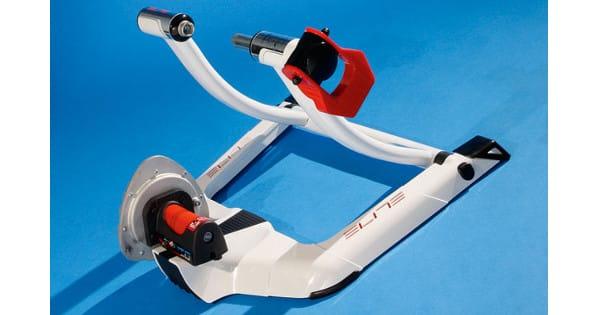 Rodillo de ciclismo Elite Qubo Fluid. Ofertas en material para ciclismo, material de ciclismo barato, chollo